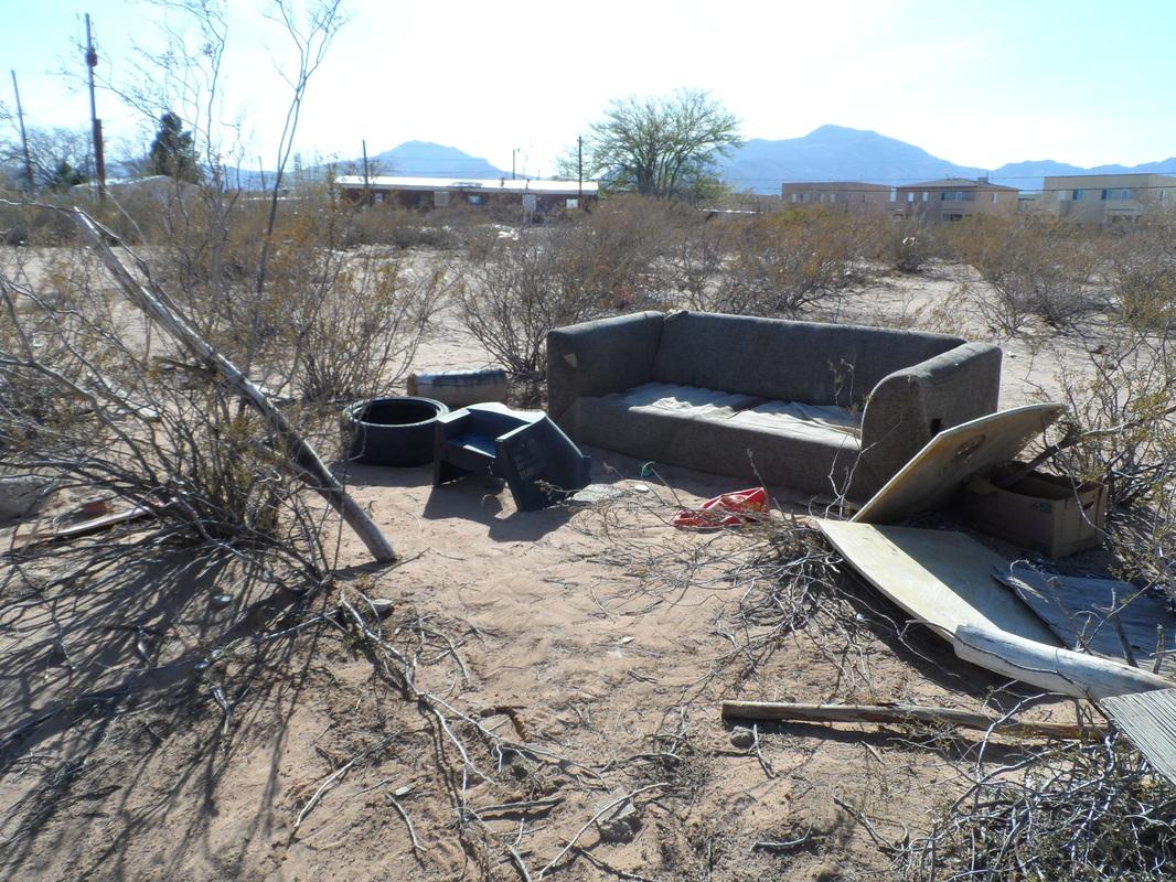 El Paso Junk REMOVAL and Hauling FREE ESTIMATES 915 408 4508 Home